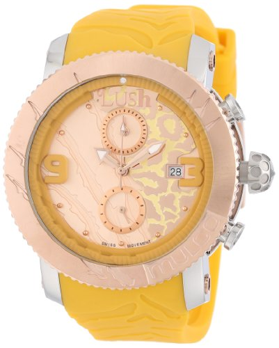 MULCO Unisex MW5-2496-913 Chronograph Analog Watch