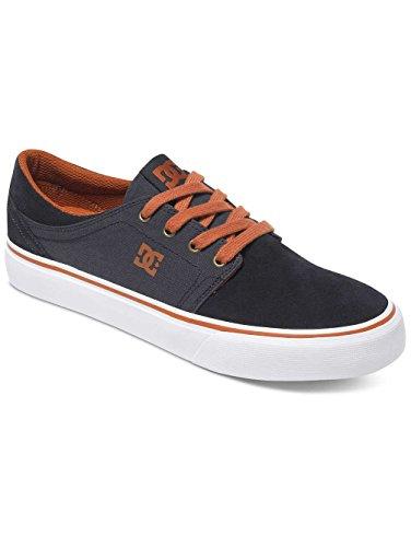 DC ShoesTrase Sd - Scarpe da Skateboard Uomo blue/white/brown