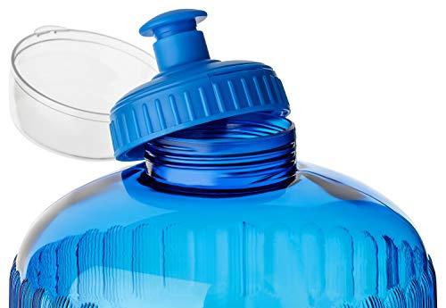 Zoom IMG-3 bottiglia vitabottle nera da usare