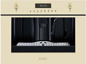 Smeg CM845P-Kaffeemaschine