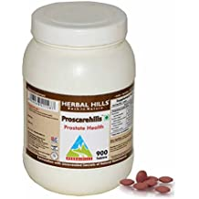 Herbal Hills Proscarehills - Prostate Health 900 tablets