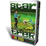 Amt Ertl - Figura para modelismo Star Trek escala 1:12 (Amt AMT624)