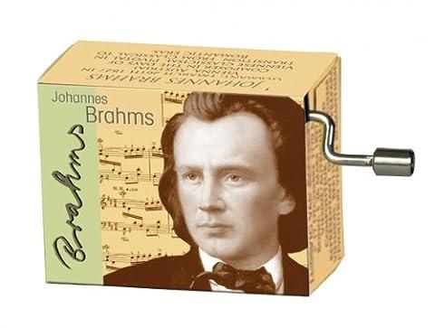 'FRIDOLIN 148.315,7cm Brahms Lullaby