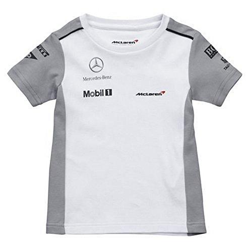 mclaren-2014-baby-teamwear-t-shirt-f1-cute-tops-m-2-3years