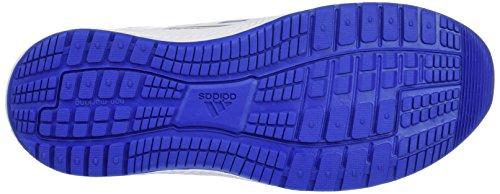 adidas Altarun K, Scarpe da Ginnastica Unisex – Bambini Bianco (Ftwbla/Azul/Grimed)