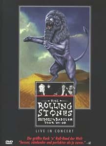 The Rolling Stones - Bridges to Babylon 1998. Live in Concert