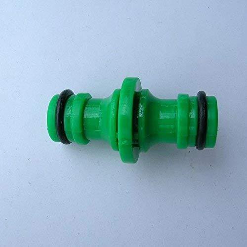 AiCheaX 5 stücke Wasserschlauchverbinder Schnellkupplungen Garten Tap Joiner Joint Repair Coupler Praktische Utility -