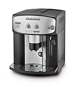 De'Longhi ESAM2800.SB Bean to Cup Coffee Machine - Black