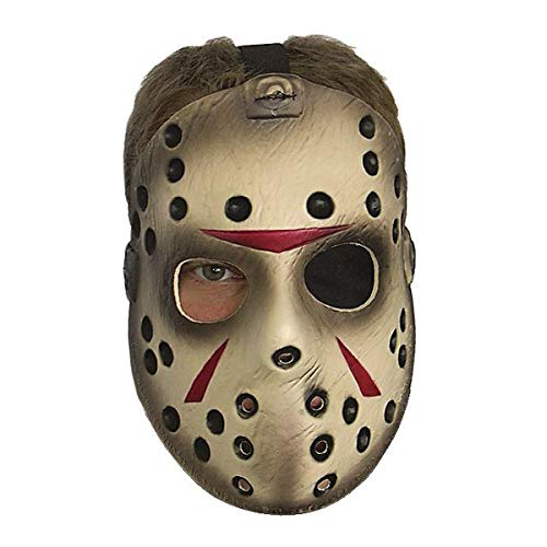 ey Maske Jason Vorhees ()