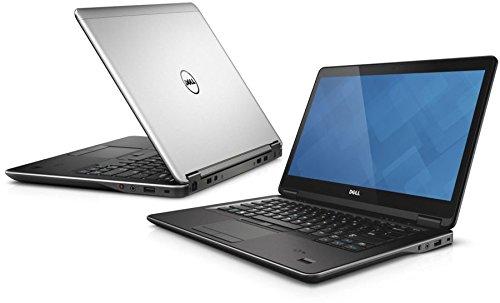 Dell Latitude E7240 4th Gen Core i7 256GB SSD 16GB RAM Windows 10 Laptop