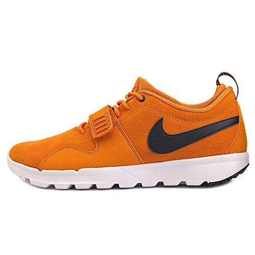 Nike , Baskets pour homme Bleu taille Orange / Noir / Blanc (Sunset / Drk Obsdn-Blanc-Blanc)
