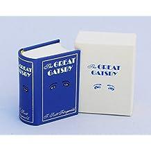 Great Gatsby Minibook
