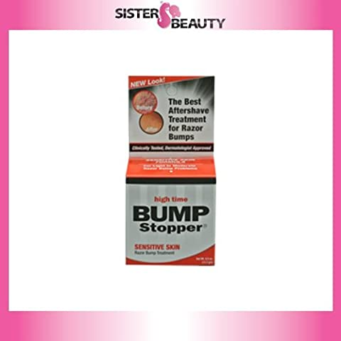 Bump Stopper Sensitive Skin15 ml Treatment (Rasierwasser Behandlung)