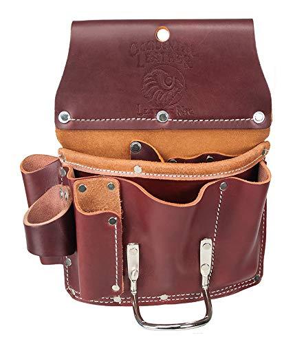 Occidental Leather Pro 5070Trockenbau Tasche -