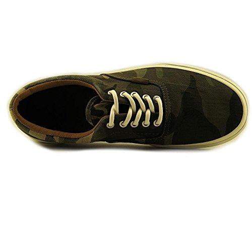 Vans Era Unisex-Erwachsene Sneakers Olive Night