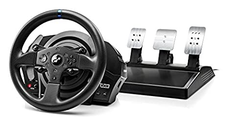 Volant Et Pedalier - Volant Thrustmaster T300RS GT Edition sous Licence