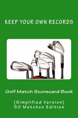 golf-match-scorecard-book-keep-your-own-records-simplified-version-volume-12