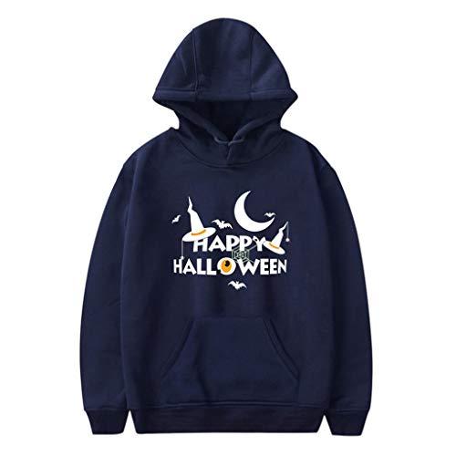 Kostüm Party Rock Crew - Setsail Paares Halloween Mode Druck Party Langarm Hoodie Sweatshirt Lässiges Tops Bequemes Festliches Kostüm Partykleidung Persönlichkeit Sweatshirt Straßenkleidung