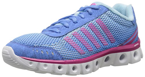 K-Swiss Performance - X Lite Athletic Cmf, Scarpe fitness Donna Blu (Blau (LITTLEBOYBLUE/CLEARWATER/PURPL))