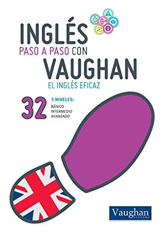 Inglés paso a paso - 32 por Richard Vaughan