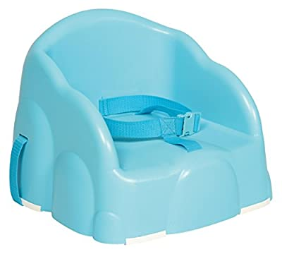 Safety 1st Basic Booster Seat (Blue) - inexpensive UK light store.