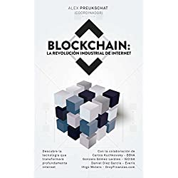 Blockchain: la revolución industrial de internet (Sin colección)