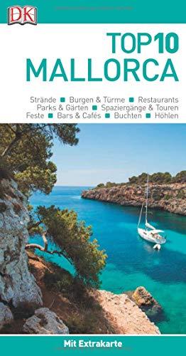 Top 10 Reiseführer Mallorca: mit Extra-Karte und kulinarischem Sprachführer zum Herausnehmen