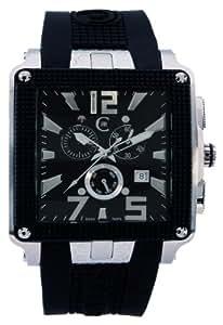 Cerruti 1881 Herren-Armbanduhr Odissea Master Sportiva CRB012E224G
