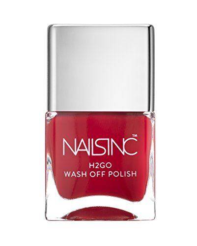 Nails Inc Vernis à ongles H2Go Rincer, Mayfair Cour