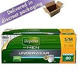 Best Depend Mens Underwear - Depend? Protective Underwear Men Small / Medium 80 Review