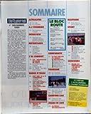 Telecharger Livres AUTO JOURNAL L N 21 du 01 12 1989 SOMMAIRE ACTUALITES A J INFO A J PREMIERE A J COURRIER NOS LECTEURS ONT LA PAROLE INTERVIEW RAYMOND LEVY PRESIDENT DIRECTEUR GENERAL DE RENAULT REPORTAGES AUDI EN COMPETITION AUX USA POUR L IMAGE LE RALLYE DU BICENTENAIRE J AI CONDUIT LES NOUVEAUTES DU SALON DE TOKYO LA PORSCHE CARRERA TIPTRONIC LA FIAT UNO 45 LA MAZDA 323 1600 GLX 5 PORTES BANCS D ESSAI FIAT UNO 70 IE ET TURBODIESEL LA GAZOLE ATTAQUE TRES FORT FIAT (PDF,EPUB,MOBI) gratuits en Francaise