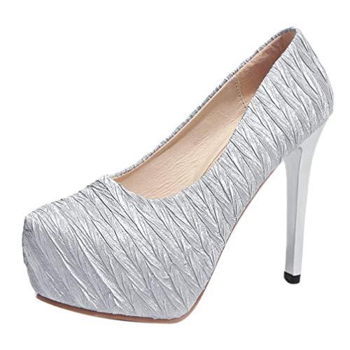 Scarpe moda da donna,hot sale║sonnena tacchi alti da donna alla caviglia piattaforma sexy scarpe con tacchi altissimi scarpe di grandi dimensioni europee scarpe con tacco a spillo