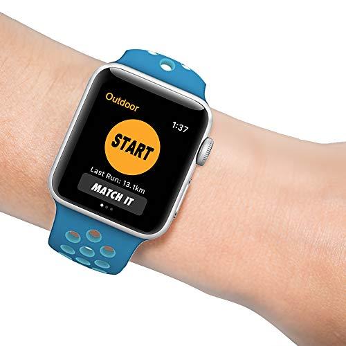 SYOSIN Correa Pare Apple Watch