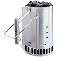 Weber 1087886 Encendedor de Chimenea Rapidfire