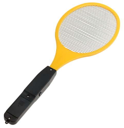 Electronic Steam Press (Charcoal Companion Amazing Handheld Bug Zapper – Kill Insekten auf Kontakt -)