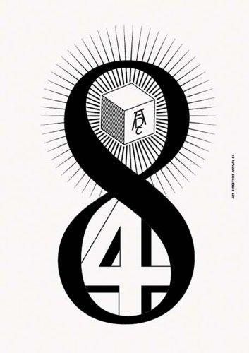 Art Director's Annual 84