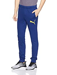Puma Men's Cotton Track Pants