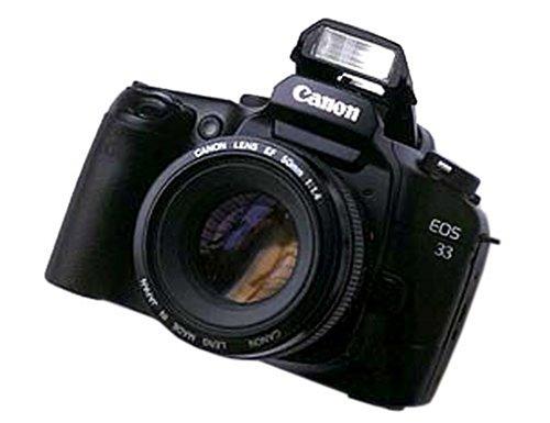 Galleria fotografica Canon 33 EOS Fotocamera analogica