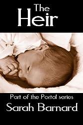 The Heir (The Portal Series Book 1)