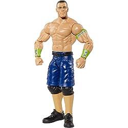 MATTEL WWE Action Figure Base Figure No.1 P9562 BHM34
