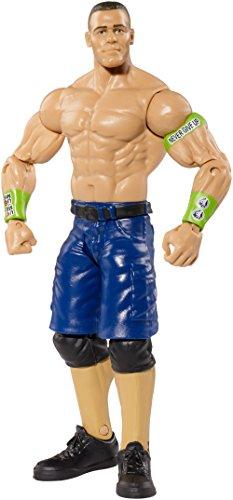 WWE John Cena Figur - Best of 2014