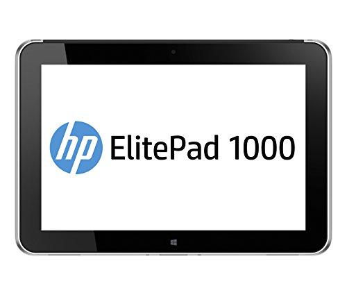 HP ElitePad 1000G264GB 4G Silber