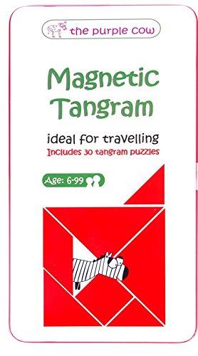 Best Sellers eBook For Free The Purple Cow To Go Tangram DJVU