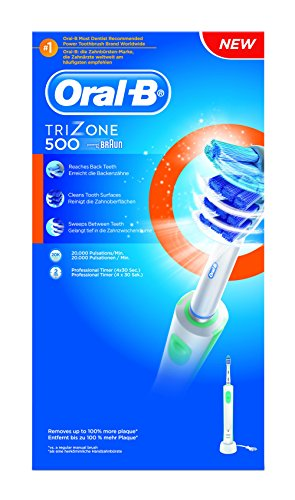 Oral-B TriZone 500