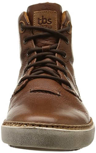 Tbs - Bexter, Sneakers da uomo Marrone (7815 caramel)