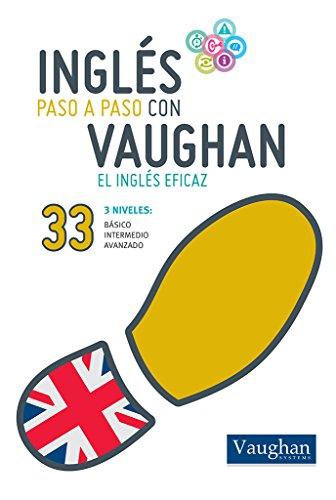 Inglés paso a paso - 33 por Richard Vaughan