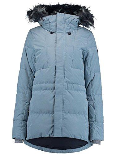 Damen Snowboard Jacke O'Neill Glow Hybrid Jacke