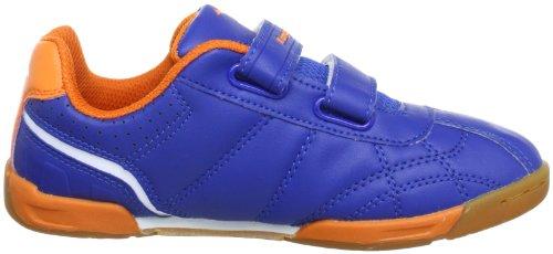 Kangaroos Hector Combo, Chaussures de sport mixte enfant Bleu (471 Royal Blue Attention)
