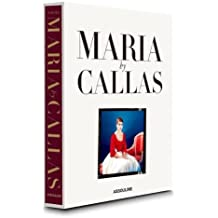 Maria by Callas: In Her Own Words (Legends)