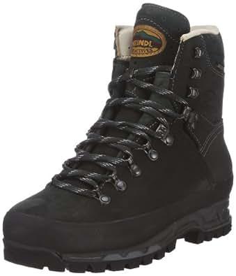 Meindl Island Pro MFS 600791, Chaussures de randonnée homme - Gris (Gris-TR-A-4-270), 40 EU